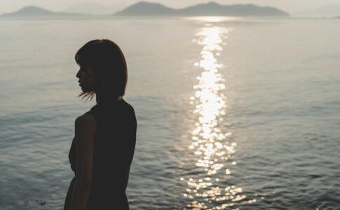 島根で出会った童貞を捨てた女性